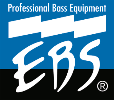 EBS Professional Bass Equipment
